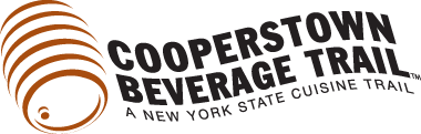 Cooperstown Beverage Trail - A New York State Cuisine Trail